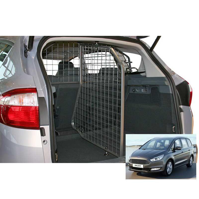grille auto pour chien ford galaxy 3 7 places de 01. Black Bedroom Furniture Sets. Home Design Ideas