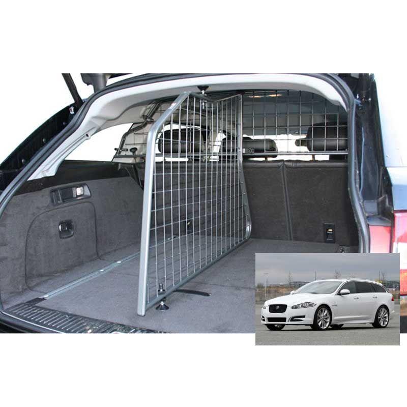 grille auto pour chien jaguar xf sportbrake grille coffre voiture xf sportbrake. Black Bedroom Furniture Sets. Home Design Ideas