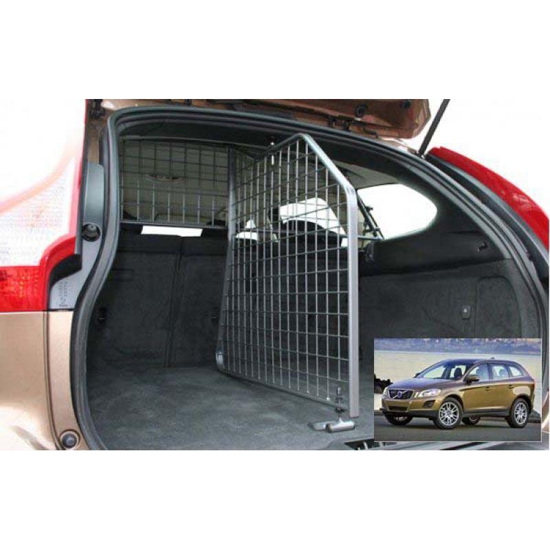 grille auto pour chien volvo xc60 grille coffre voiture xc60. Black Bedroom Furniture Sets. Home Design Ideas