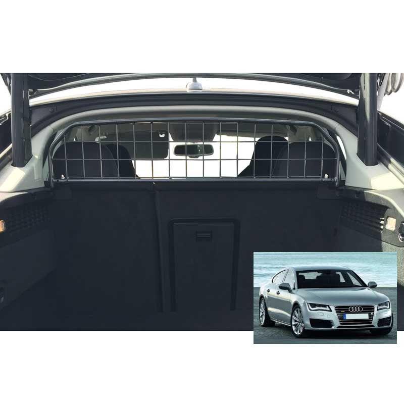 Grille auto pour chien audi a7 5 portes sportback grille for Interieur de voiture sur mesure