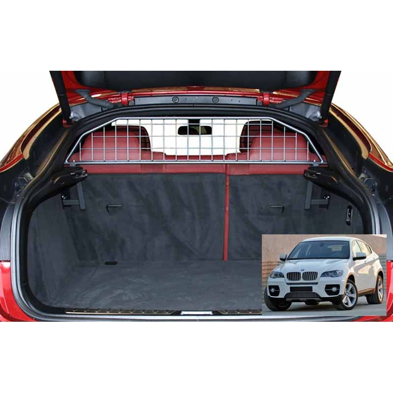 grille auto pour chien bmw x6 grille coffre voiture x6. Black Bedroom Furniture Sets. Home Design Ideas