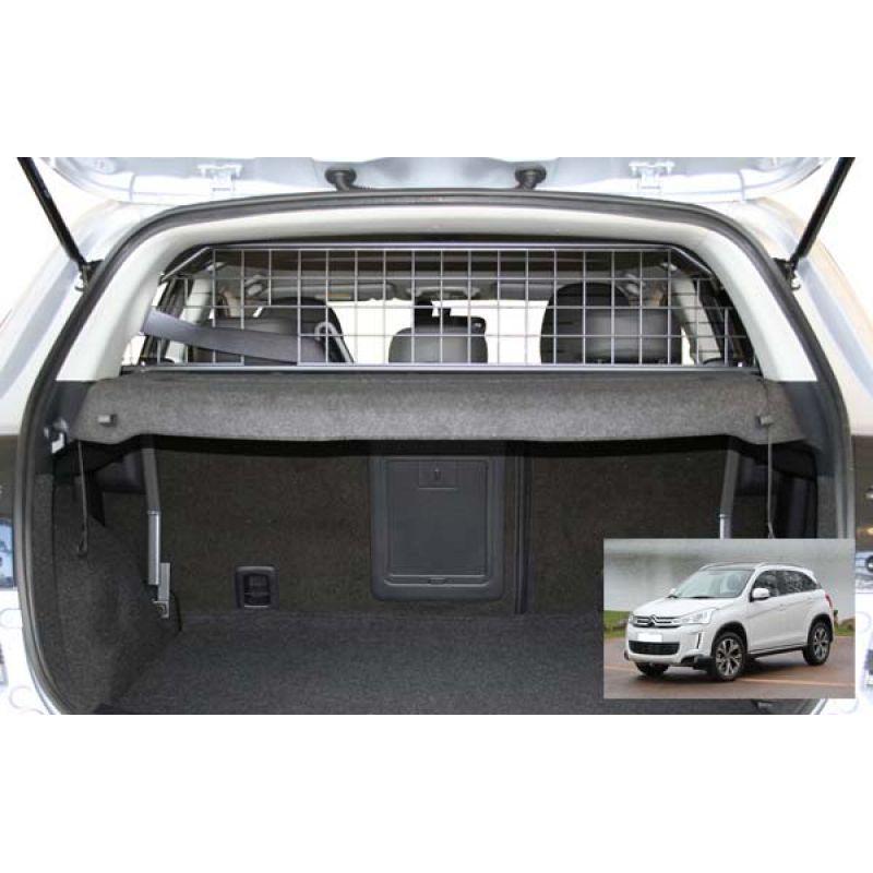 grille auto pour chien citroen c4 aircross grille coffre voiture c4 aircross. Black Bedroom Furniture Sets. Home Design Ideas