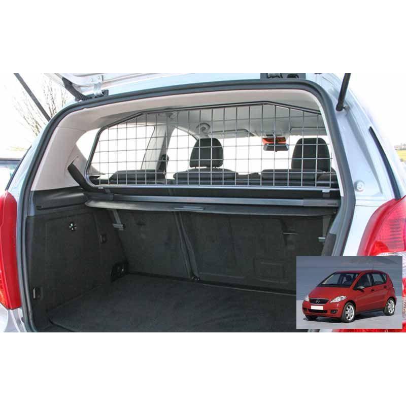 grille auto pour chien mercedes classe a w169 de 10. Black Bedroom Furniture Sets. Home Design Ideas
