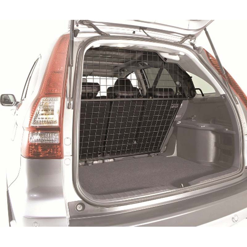 grille auto pour chien seat alhambra 2 7 places de 09. Black Bedroom Furniture Sets. Home Design Ideas