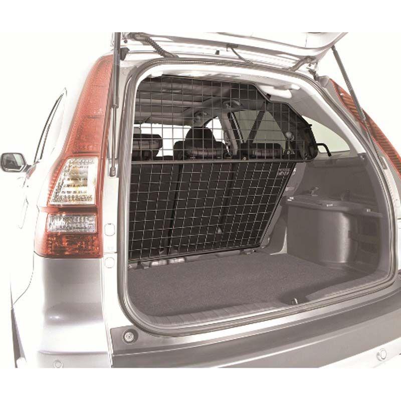 Grille auto pour chien seat altea freetrack grille for Interieur de voiture sur mesure