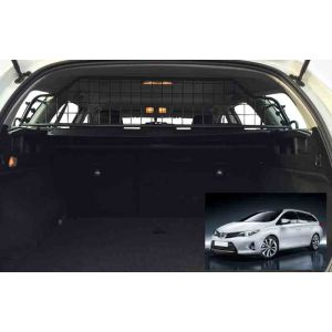 grille auto pour chien toyota auris touring sports break avec toit panoramique grille. Black Bedroom Furniture Sets. Home Design Ideas