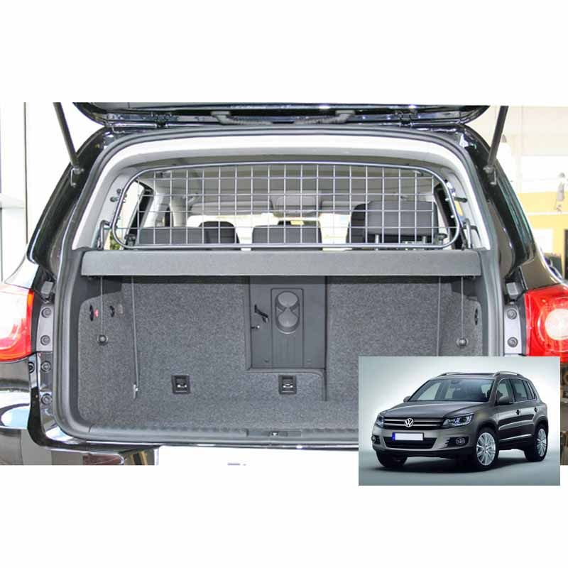 grille auto pour chien volkswagen tiguan 1 de 01 2007 03 2016 grille coffre voiture tiguan. Black Bedroom Furniture Sets. Home Design Ideas
