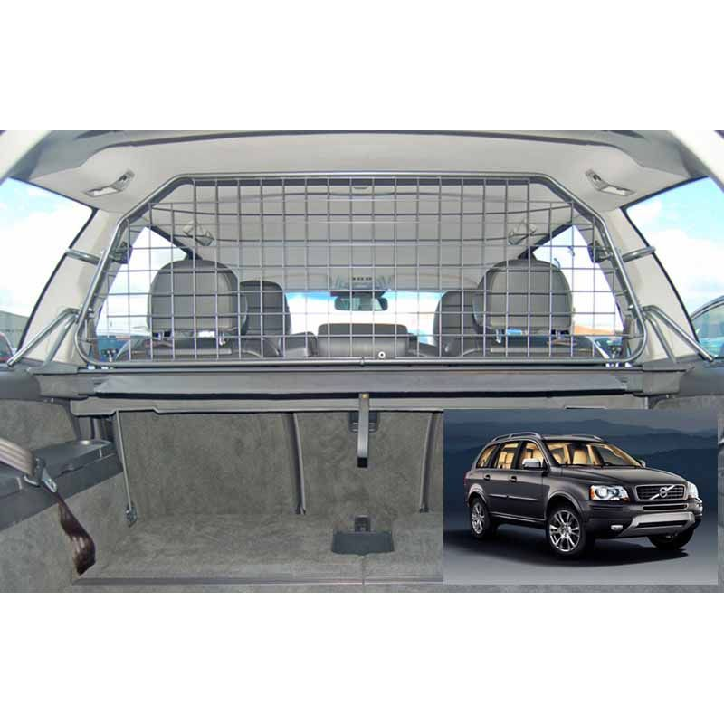 grille auto pour chien volvo xc90 7 places grille. Black Bedroom Furniture Sets. Home Design Ideas