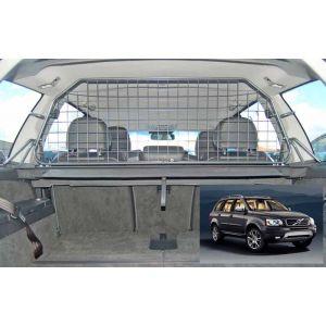 grille auto pour chien volvo xc90 7 places grille coffre voiture xc90 7 places. Black Bedroom Furniture Sets. Home Design Ideas