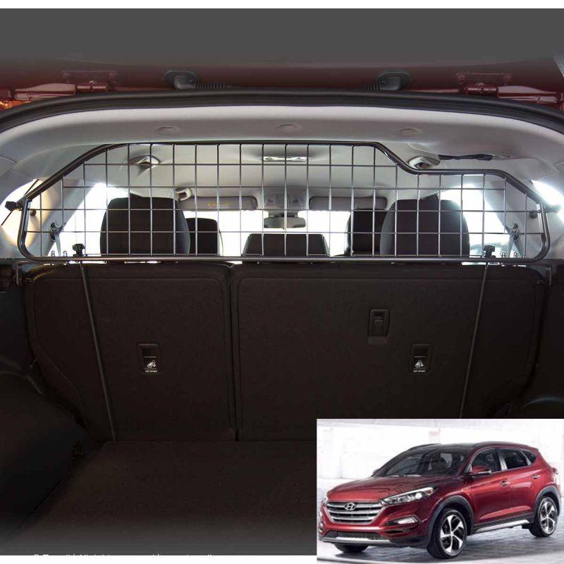 grille coffre auto s paration chien. Black Bedroom Furniture Sets. Home Design Ideas
