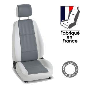 Housses si ge auto sur mesure pour renault scenic 2 grand 7 places de 03 - Housse pour grande chaise ...