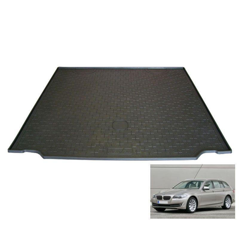 tapis de coffre auto sur mesure caoutchouc bmw serie 5 break f11 de 03 2010. Black Bedroom Furniture Sets. Home Design Ideas