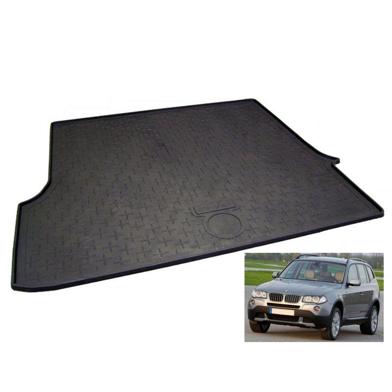 tapis de coffre auto sur mesure caoutchouc bmw x3 e83. Black Bedroom Furniture Sets. Home Design Ideas